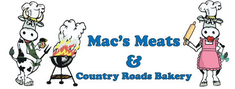 Mac's Meats & Country Roads Bakery